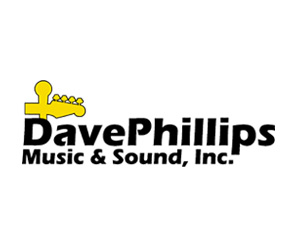 Dave Phillips Music Store