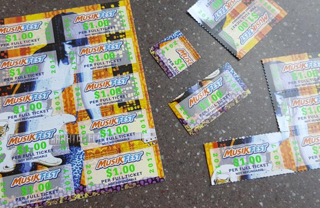 food-tickets