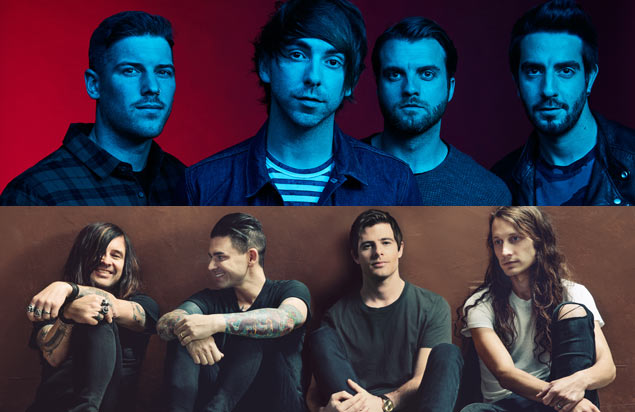 01869dac923 Alt-Rockers All Time Low   Dashboard Confessional Headline Musikfest Aug. 11