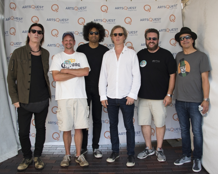 alice in chains meet and greet photos