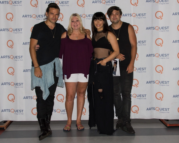 the band perry meet and greet