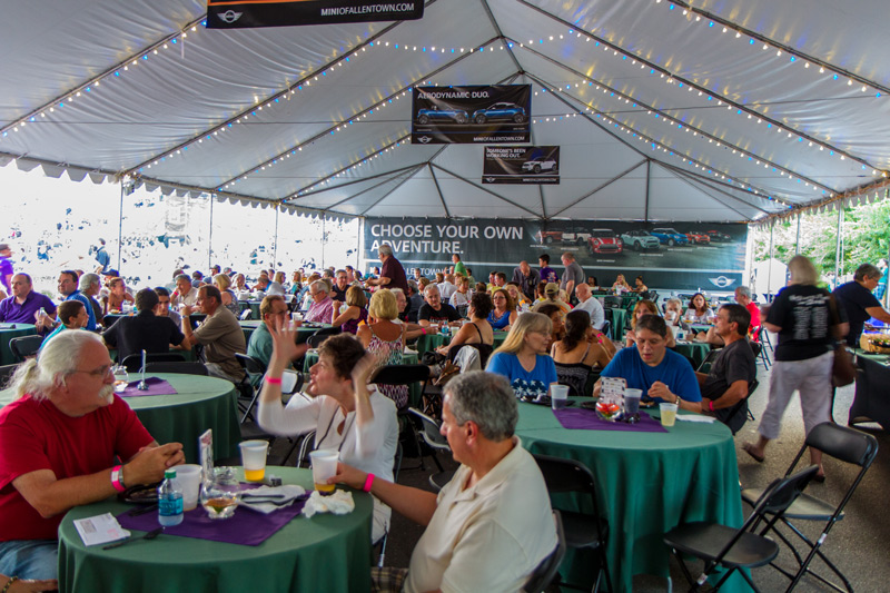 Vip packages musikfest sands steel stage vip packages m4hsunfo