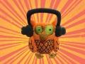 It's Artie the Owl!